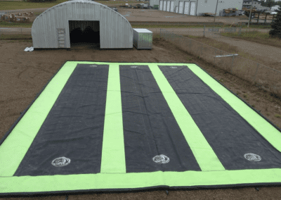 HydraTrax-portable-spill-containment-for-fracking